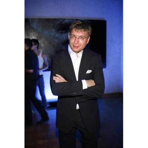 Alexei Mikhailov