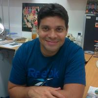 Ruben Lugo