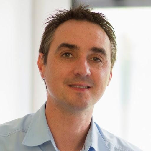 David Llanès