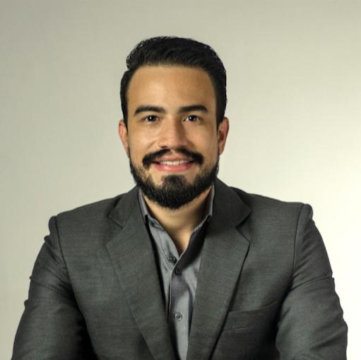 Carlos Bohorquez