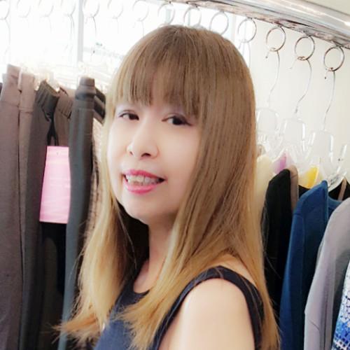 Catherine Yam