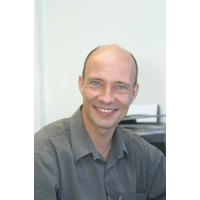 Prof. Dr. Richard Cropp