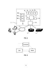 New device and system for the recovery of communication equipment