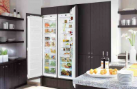 Seeking Innovative Built-in Fridge Design Teams