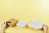 Seeking breakthrough/novel packaging solutions for China