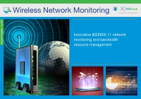 Wireless Networking Monitoring
