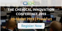 The Chemical Innovation Conference 2019