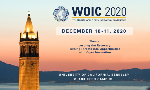 7th Annual World Open Innovation Conference